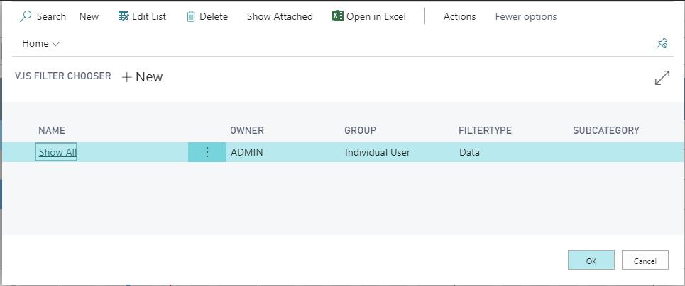 VJS_Data_Filter_Dialog