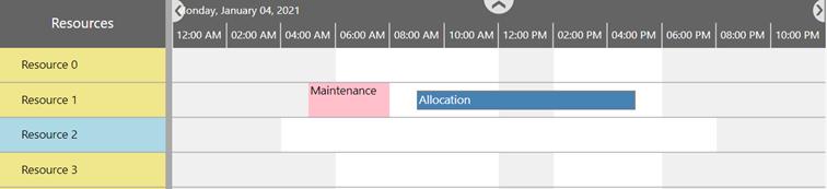 blog calendar widget 8