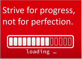 Avoid putting perfection before pragmatism when starting with BC production scheduling