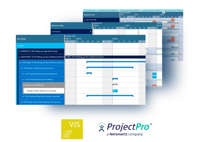 VJS for ProjectPro