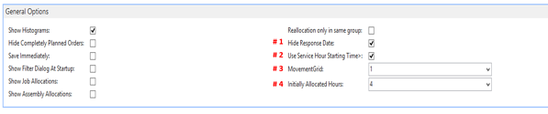 Visual Service Scheduler for Microsoft Dynamics NAV