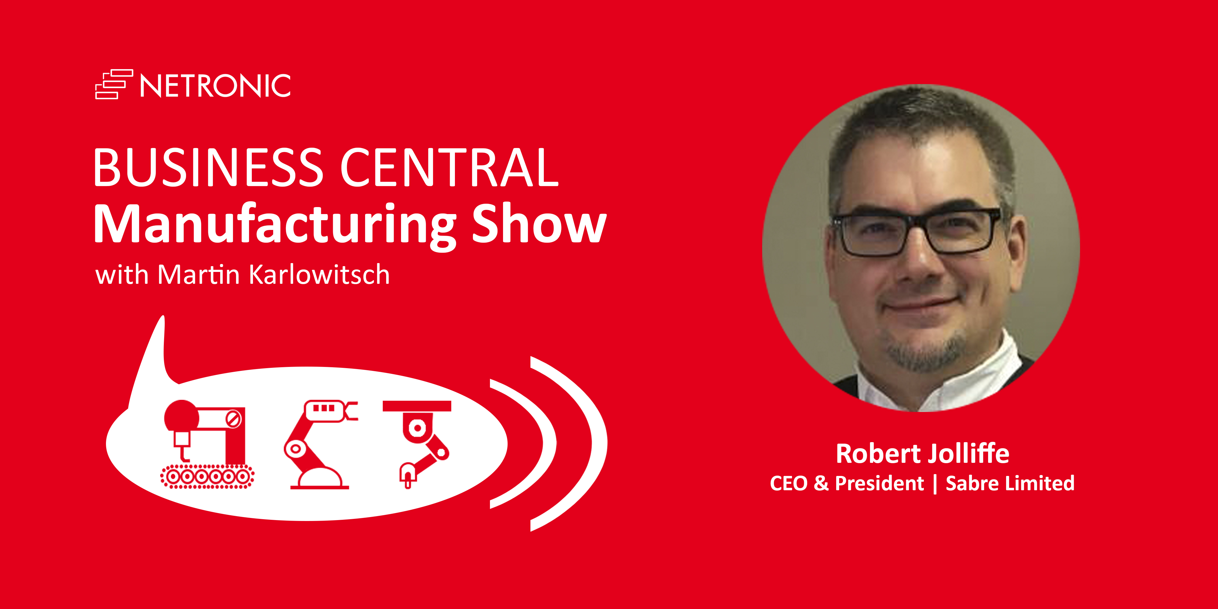 Podcast: running an engineering-to-order company with Dynamics 365 Business Central
