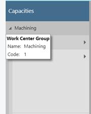工作中心小组-工具提示